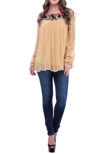 beige-embroidered-top