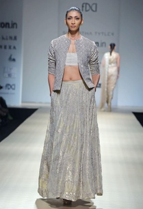 white-gold-embellished-lehenga-set