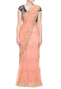 rose-pink-mirror-and-sequin-work-sari