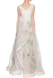 ivory-tulle-gown-with-multi-colored-embroidery