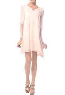 blush-pink-embroidered-tunic-dress