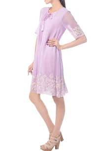 lavender-embroidered-tunic