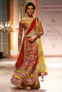 beige-lehenga-set-with-thread-embroidery