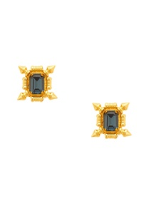 gold-plated-earrings-with-midnight-blue-stones