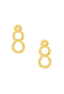 gold-plated-hoop-earrings-with-studs