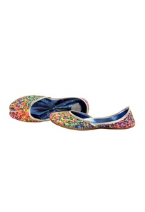 multi-colored-fireworks-printed-juttis