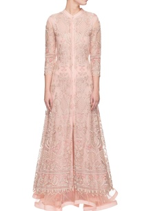 light-pink-dori-embroidered-kurta