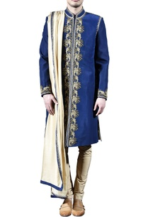 blue-gold-embellished-sherwani