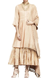 gold-layered-kurta-set