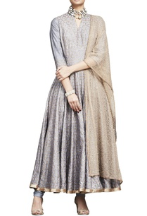 grey-anarkali-set-with-tilla-embroidery