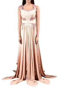 pale-peach-embroidered-gown