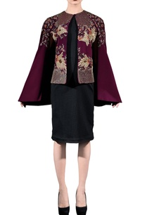 wine-embellished-cape