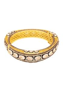 victorian-kundan-and-crystal-bangle