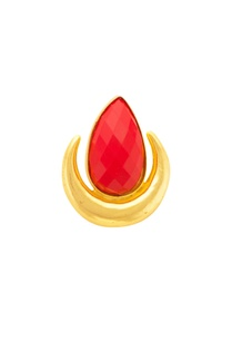 gold-moon-shaped-ring-with-red-stone