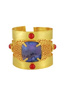 gold-plated-victorian-stone-cuff