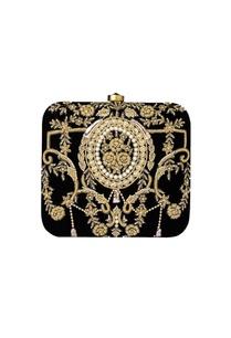 black-zardosi-dabka-embellished-clutch