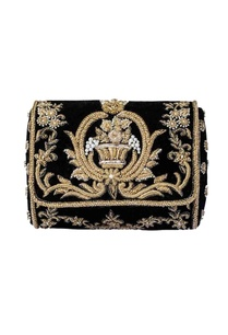 black-clutch-with-gold-zardosi-work