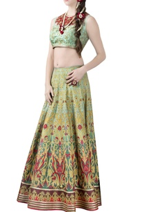 sea-green-embellished-printed-lehenga-choli
