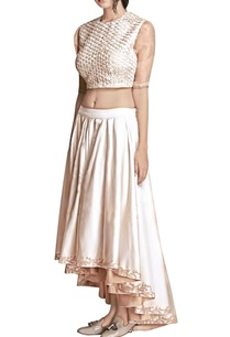 ivory-floral-applique-skirt-and-top