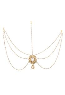 white-gold-pearl-matha-patti