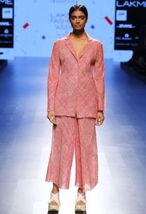 salmon-pink-khadi-linen-collared-jacket