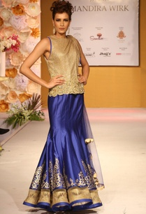 blue-gold-lehenga-set-with-zari-work