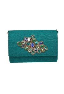 blue-embellished-clutch