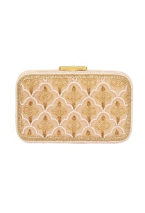 gold-bead-work-embellished-box-clutch