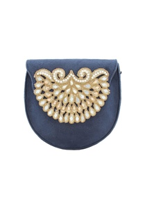 navy-blue-bead-mirror-work-box-clutch