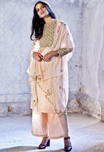 blush-pink-embroidered-kurta-set-with-dupatta