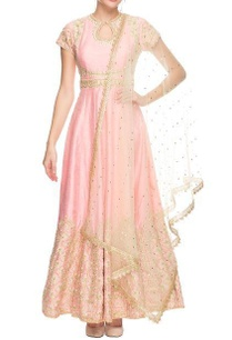 baby-pink-embroidered-anarkali-with-dupatta