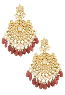 gold-ruby-red-chaand-baalis