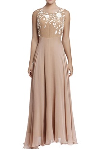 beige-embellished-gown-with-sheer-net-back-detailing