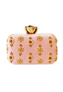 baby-pink-zardozi-butti-embroidered-clutch