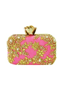 candy-pink-zardozi-embroidered-clutch
