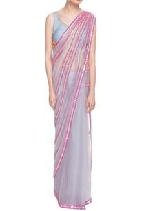 lilac-embellished-sari-vista-blue-blouse