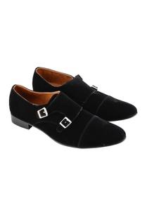 jet-black-monk-strap-shoes