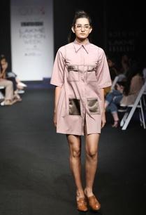 light-brown-shirt-dress-with-metallic-pockets