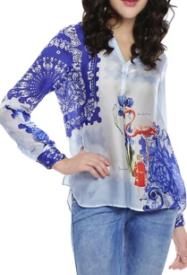 light-blue-digital-printed-kurti
