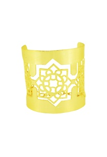 gold-plated-cuff-bracelet-with-cutwork-detail