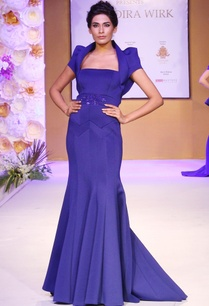 cobalt-blue-embellished-gown