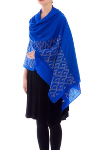 royal-blue-aari-work-cashmere-stole
