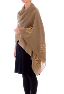 beige-motif-embroidered-cashmere-stole