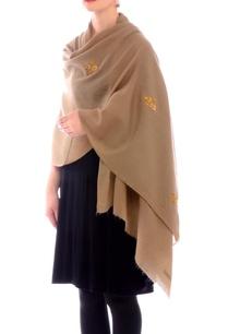 beige-resham-work-cashmere-stole