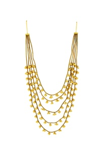 gold-plated-layered-necklace-with-ghungroos
