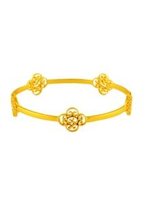 gold-plated-filigree-design-bangle