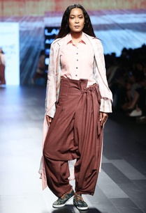 coffee-brown-wrap-trousers