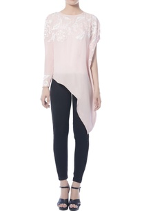 pastel-pink-asymmetric-top