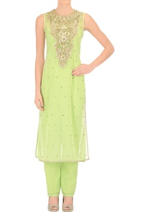 pistachio-green-jumpsuit-and-kurta