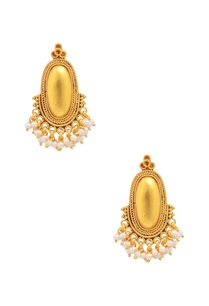 gold-plated-drop-earrings-with-pearls